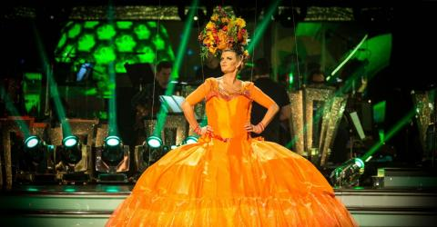 Strictly Fans Are Urging People NOT To Vote For Susannah, But It's Not Because Of Her Dancing