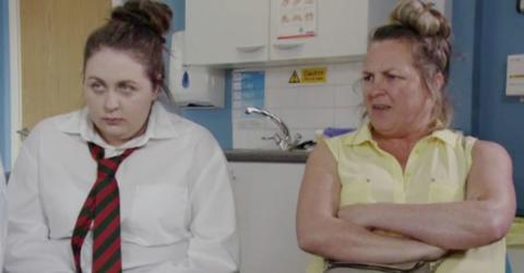 EastEnders' Karen And Bernadette Taylor Do NOT Look Like This In Real Life