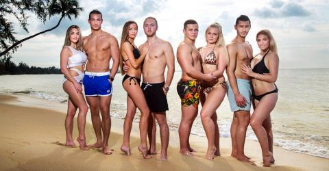 New Show Temptation Island Makes Love Island Look PG