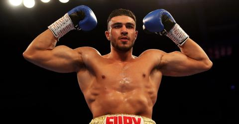 Tommy Fury Slammed By Ex For Huge Love Island Lies