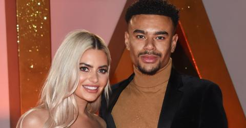 Weeks After Their Split, Megan Reveals She And Wes Are Still Sexting With X-Rated Screenshots