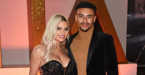 Wes Finally Breaks His Silence After Split From Megan