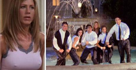 Jennifer Aniston Has Revealed A Huge Secret About The Friends Theme Song