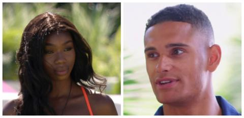 Danny's Game Plan With Yewande Exposed In Leaked Phone Call