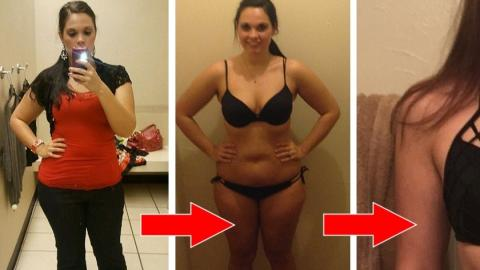 She Drank 4 Litres Of Water A Day For A Year And The Results Were Amazing
