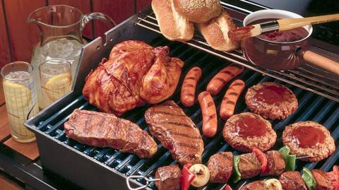 Dream Job Alert! Travel The US Testing The Best BBQs And Get Paid For It