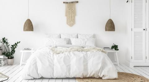 These Are The 5 Mistakes Everyone Makes When Decorating Their Bedroom