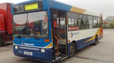 They Bought A Run-Down Bus On eBay And Transformed It Into Something Incredible
