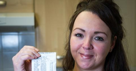 Meet 'The Queen Of The Budget' Who Feeds Her Family For Less Than £40 A Week