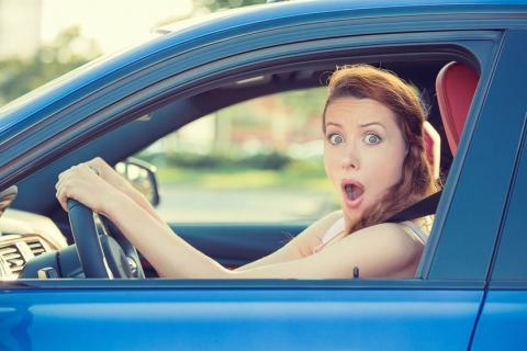 Revealed: What Your Style Of Driving Says About Your Personality