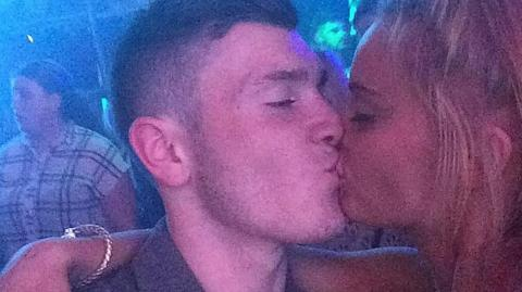 He Begged The Club To Delete This Photo From Facebook - But Things Just Got Worse