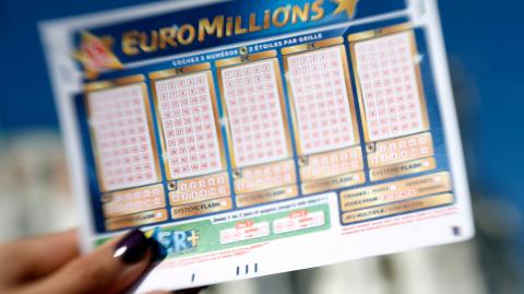 This Woman Thought She Had Won The EuroMillions Lottery But She Ended Up In Jail