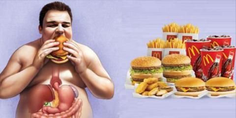 Are You Always Hungry Just An Hour After Eating McDonalds? Here's Why.