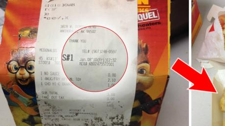 This Woman Bought A Happy Meal In 2010 And Was Shocked When She Opened It Six Years Later