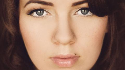 This Is What Your Moles Reveal About Your Personality