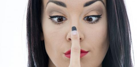 This Asian Gadget Can Change The Shape Of Your Nose Without Cosmetic Surgery
