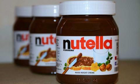 Dream Job Alert: Fancy Becoming A Nutella Tester?