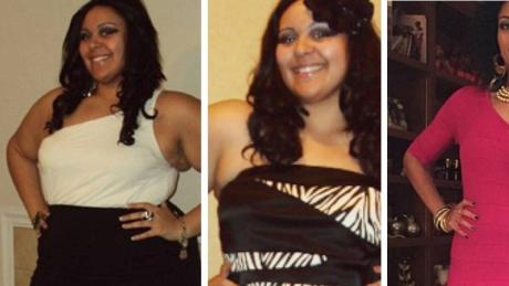 She Was Denied Health Insurance Because Of Her Weight... So She Did Something Incredible