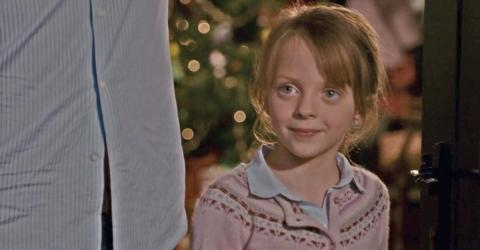 Sophie From The Holiday Is All Grown Up And She's Totally Unrecognisable