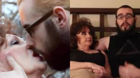 This 72-Year-Old Grandmother Just Married A 19-Year-Old And They're Madly In Love