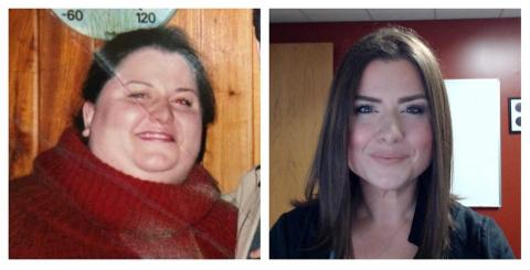 Need Some Inspiration? Watch The 'Before And After' Of These 10 Incredible Women