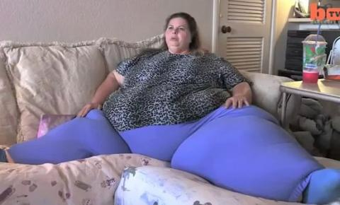 She Was The Heaviest Woman In The World - Until She Lost Over 400 Kilos