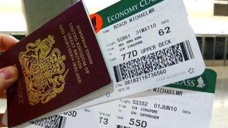 There's An Important Reason You Should Never Throw Away Your Boarding Pass