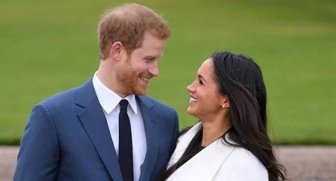 Prince Harry And Meghan Markle's Royal Wedding Plans