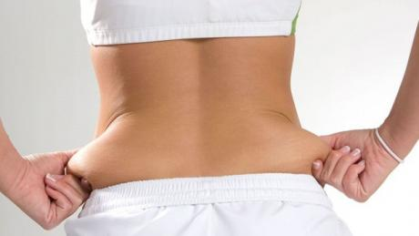 Apply This Remedy Every Day To Get Rid Of Excess Fat On Your Belly, Back And Legs