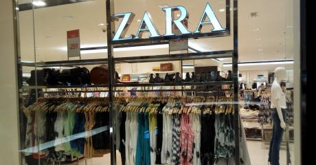 These Four Zara Items Are Available In Primark For Half The Price...