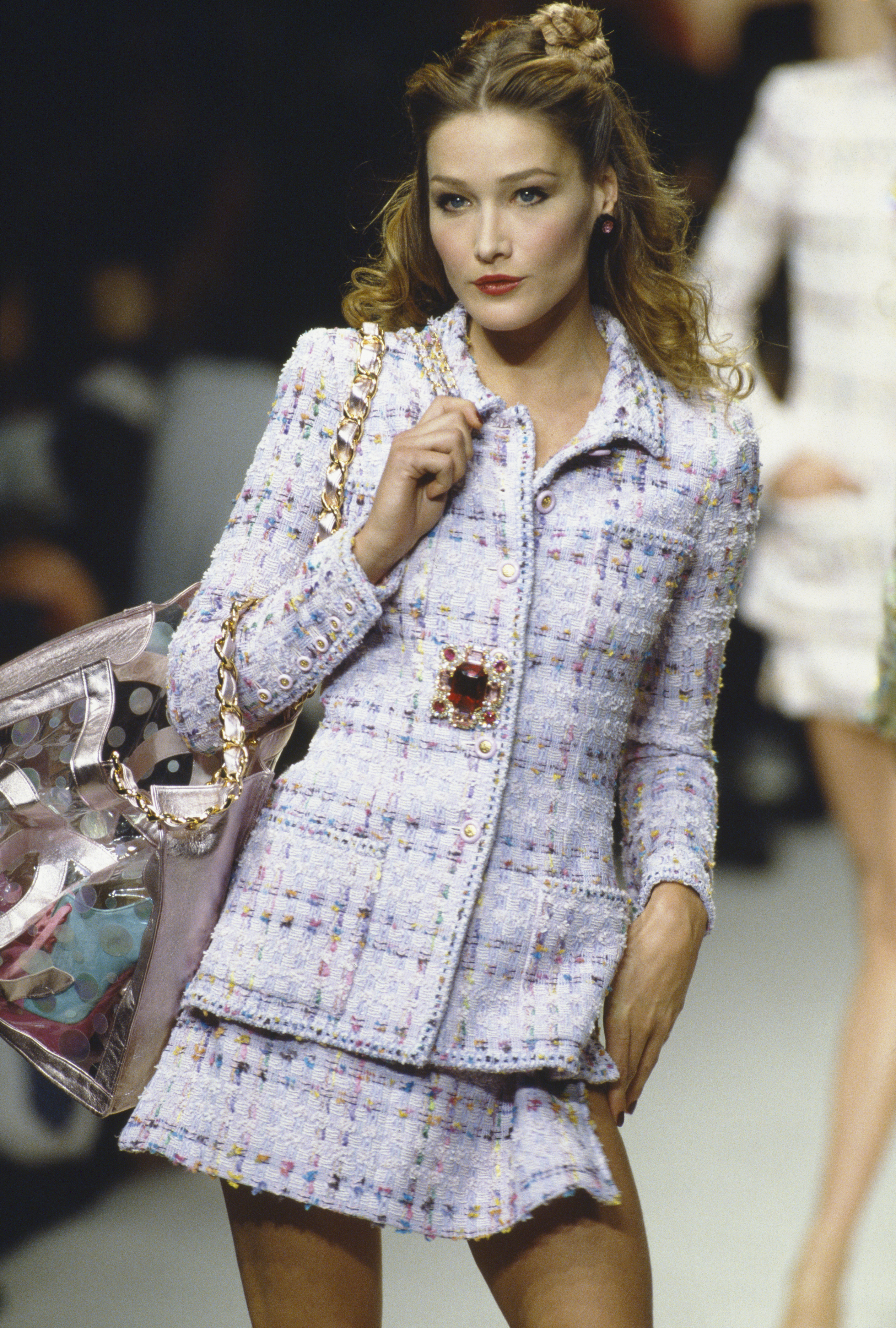 These Are 25 Of Karl Lagerfeld S Most Beautiful Creations