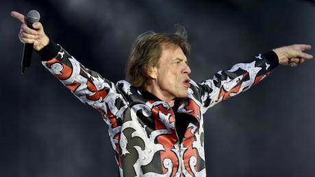 6 Weeks After His Heart Operation, Mick Jagger Stuns Fans With New Video