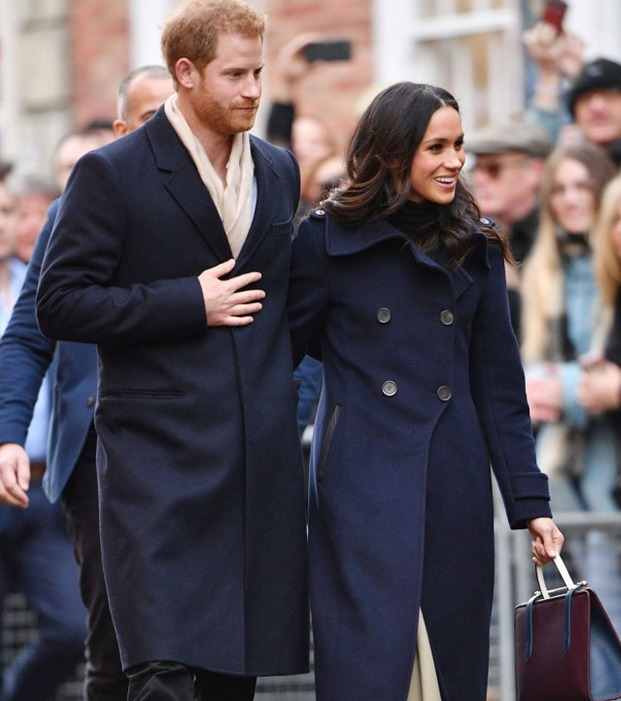 Here S How You Can Copy Meghan Markle S Fashion