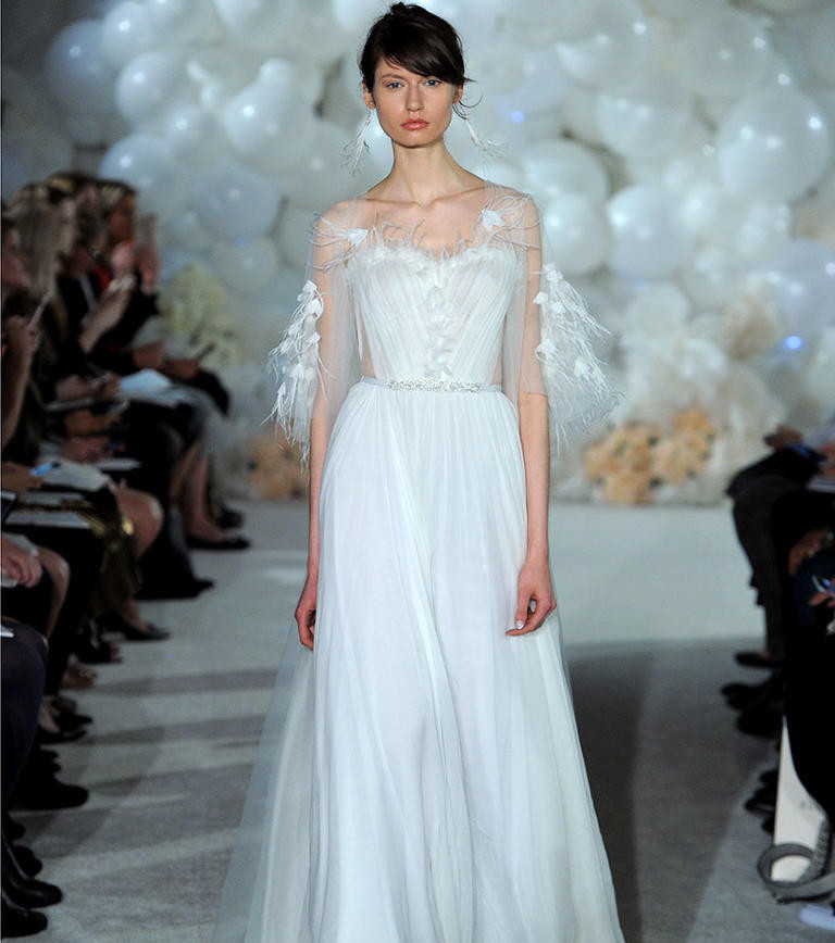The Best Wedding Dresses