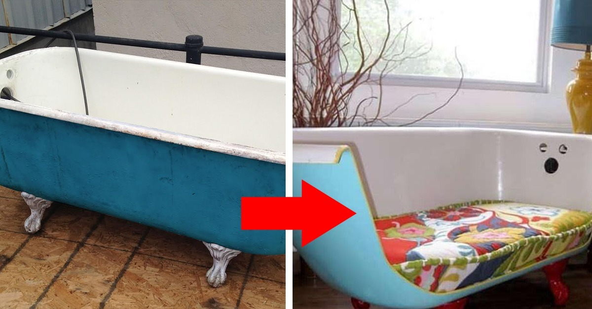 15 Of The Coolest Upcycling Ideas For Your Home You Should Try