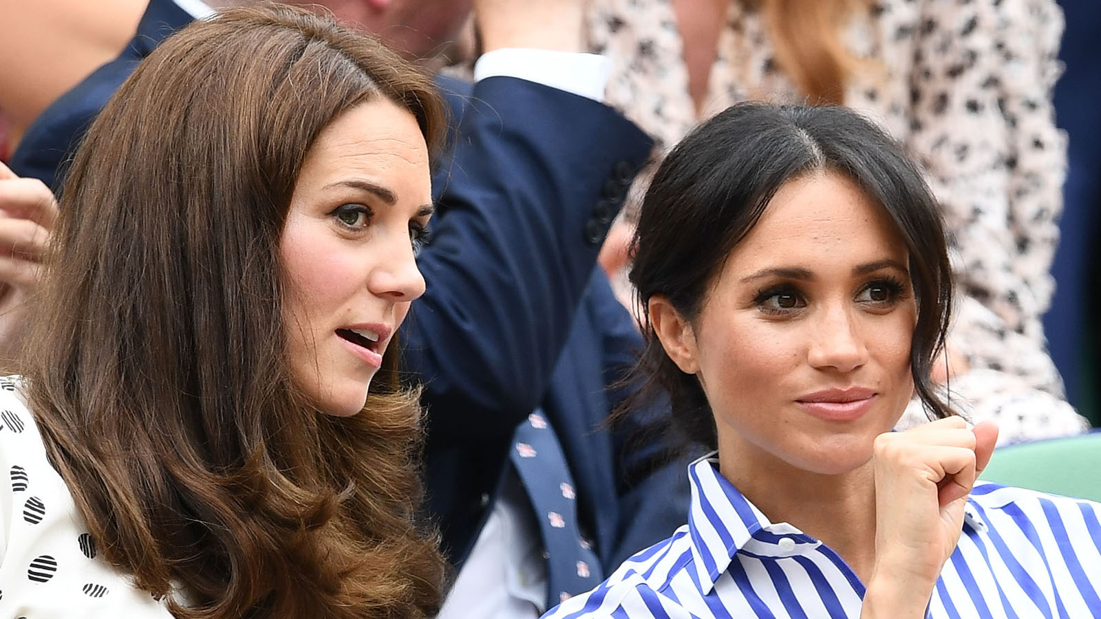 There's One Physical Detail That Meghan And Kate Are Now Both Getting Criticised For - And It's Unbelievable
