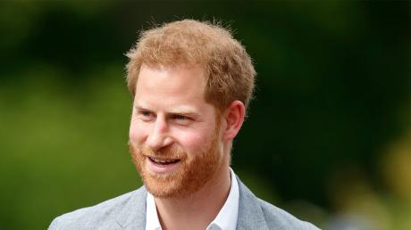 This Is How Prince Harry Really Feels About His New Life As A Dad