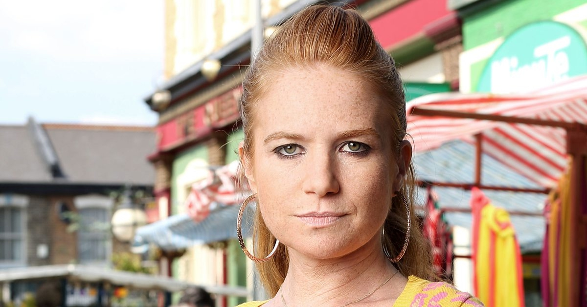 Bianca Jackson Is Returning To EastEnders For A 'Huge' Storyline