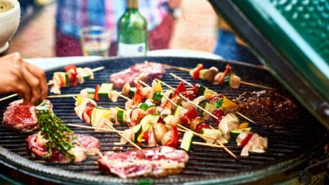5 Common Barbecues Mistakes To Avoid