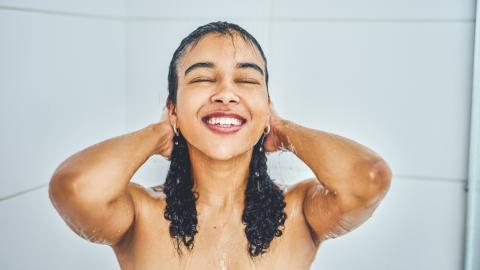 3 mistakes to avoid when washing your hair