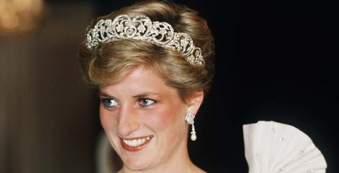 Apparently People Have Attempted To Steal Lady Diana's Body Several Times
