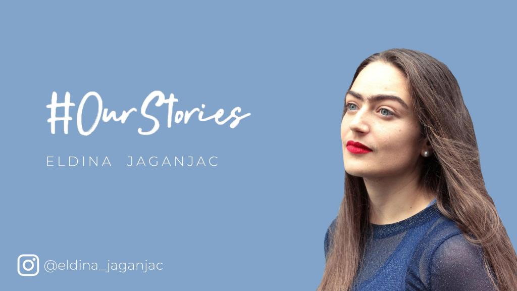 A look into the Unibrow Movement with Eldina Jaganjac