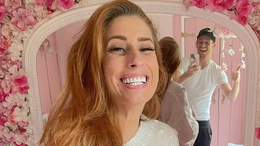 This is the sweet meaning behind Stacey Solomon's baby name choice
