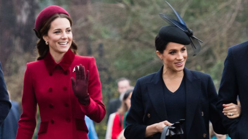 Between Meghan Markle and Kate Middleton, Who Is the Biggest Fashion Icon? We Finally Have the Answer!