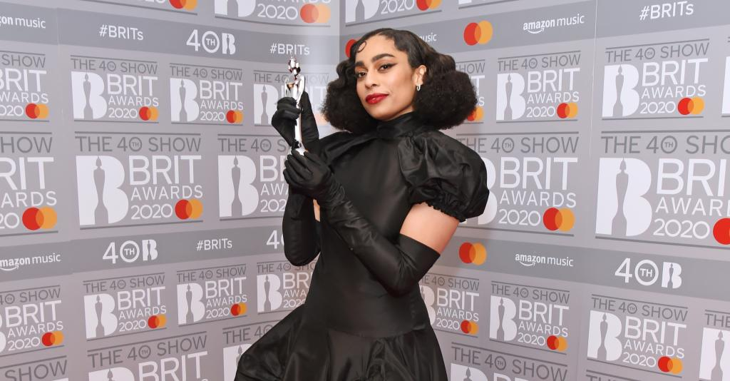 These Were The Best Dressed Celebs Of The 2020 Brit Awards