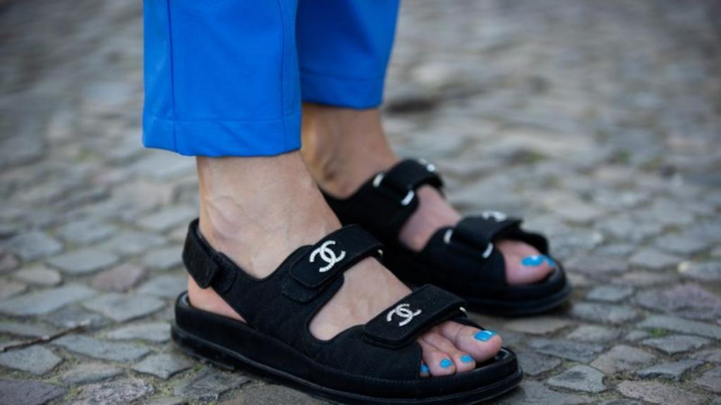 These old-fashioned shoes are making a comeback this summer