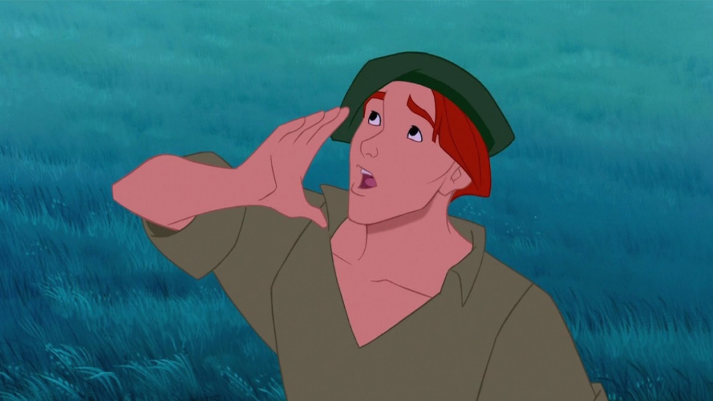 15 facts you never knew about these famous Disney films