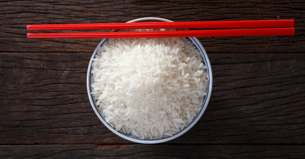 foolproof way to cook rice in the microwave