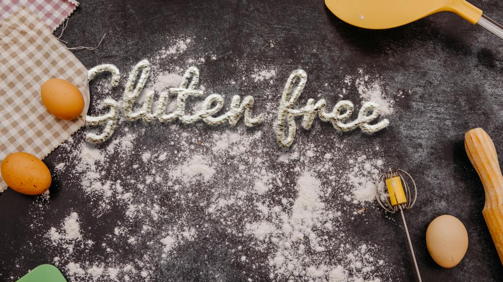 5 surprising foods you didn't know had gluten