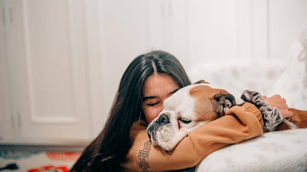 Which breed of dog should you adopt based on your star sign?